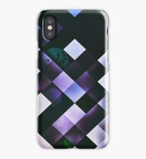 tyle nyte iPhone Case/Skin
