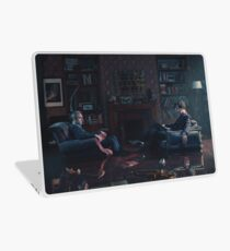 Sherlock and John - Season 4 Laptop Skin