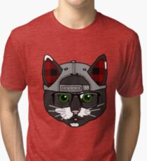Zappa Tri-blend T-Shirt
