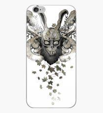 Darko-Sumi (Autumn flavour) iPhone Case