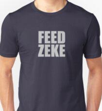 Feed Zeke Unisex T-Shirt