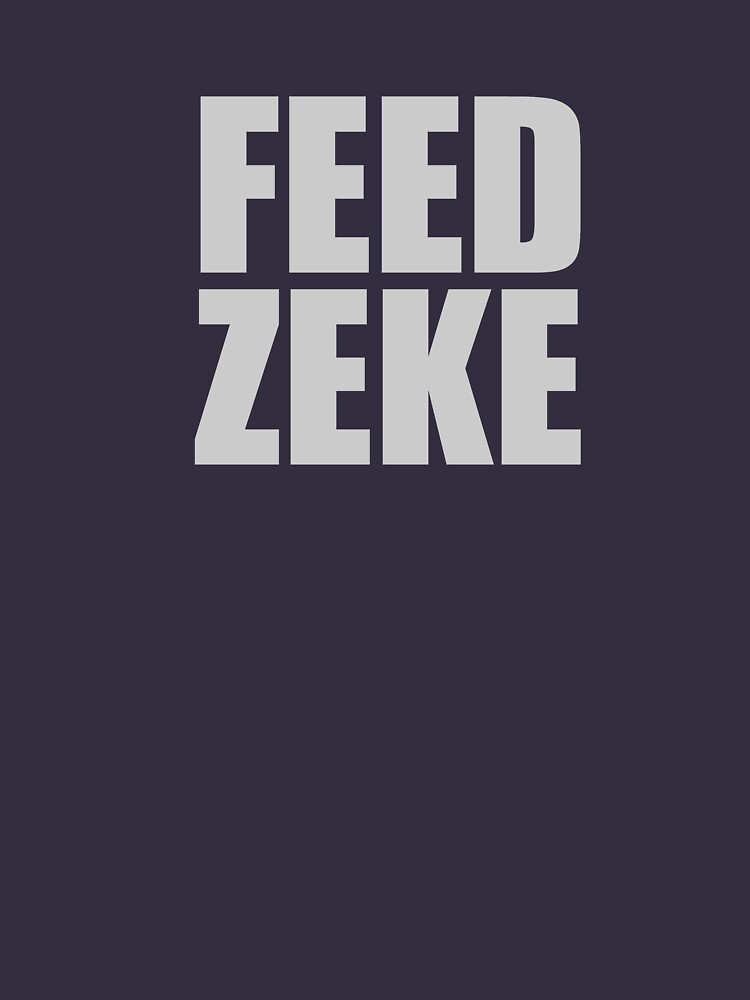 Feed Zeke by nyah14