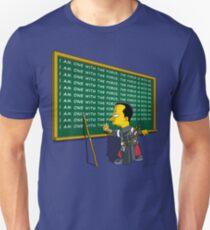 Chirrut Detention T-Shirt