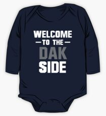 Welcome to the Dak Side One Piece - Long Sleeve