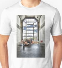 Strange place for a landing ? T-Shirt
