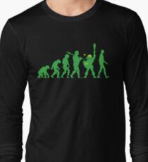 Missing Link Long Sleeve T-Shirt