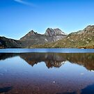 Cradle mountain by Josh Mehlman