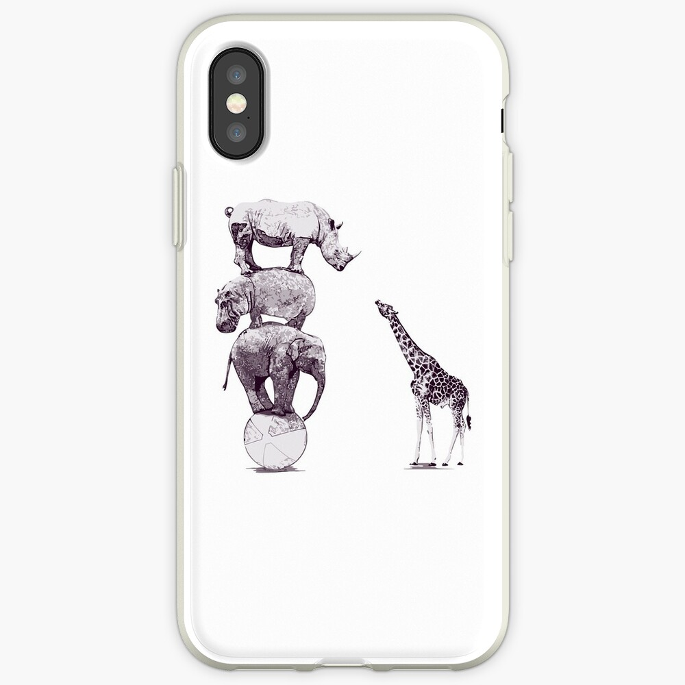Tiere iPhone-Hülle & Cover