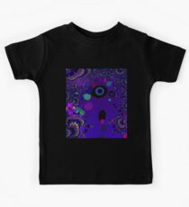 My Mind is Going. I Can Feel It. - Psychedelic Visionary Art Kids Clothes