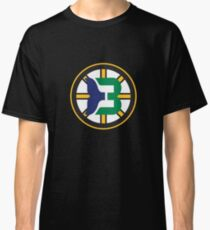 Boston Whalers - Hartford Bruins Classic T-Shirt