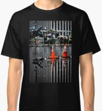 Horse and Carriage Classic T-Shirt