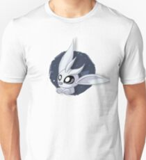 Ori And The Blind Forest, Ori Slim Fit T-Shirt