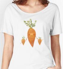 Сarrot family Women's Relaxed Fit T-Shirt