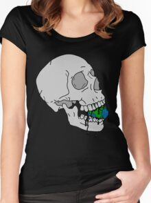 Vampire's Fate Women's Fitted Scoop T-Shirt