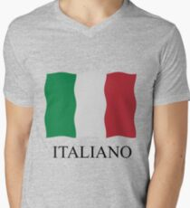Italiano flag T-Shirt