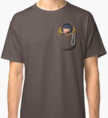 Niffler in Pocket Classic T-Shirt