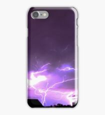 Electrifying iPhone Case/Skin