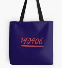 143406: Revolution Tote Bag