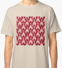 Pomegranate seeds #DeepDream Classic T-Shirt