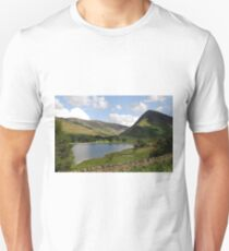 Buttermere  Lake District Unisex T-Shirt