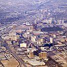 Vegas Landing by urbanphotos