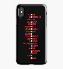 LOVE LIVE 1 iPhone Case/Skin