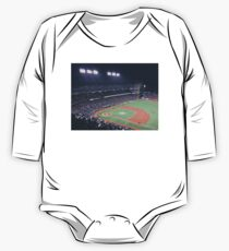 AT&T Park One Piece - Long Sleeve