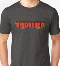 TRIGGERED (GTA - WASTED) T-Shirt