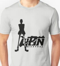 Thief Simple Unisex T-Shirt