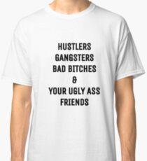 Second Verse Lyrics Classic T-Shirt