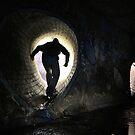 Explore The Underworlds... by JAZ art