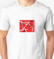 Eddie Van Halen Unisex T-Shirt