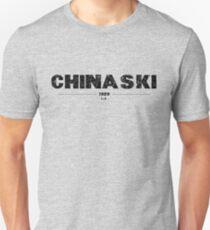 HENRY CHINASKI Slim Fit T-Shirt