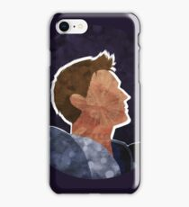 Alistair Profile iPhone Case/Skin