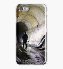 The BEAST within... iPhone Case/Skin
