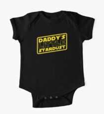 ROGUE ONE - Daddy's little Stardust (FRAMED) One Piece - Short Sleeve