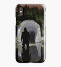 Entry to the UNDERWORLDS... iPhone Case/Skin