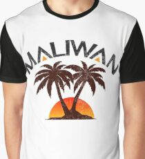 Maliwan (Inspired by Borderlands) Graphic T-Shirt