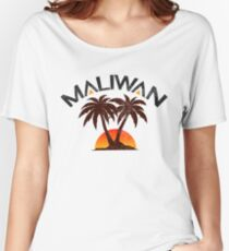 Maliwan (Inspired by Borderlands) Women's Relaxed Fit T-Shirt