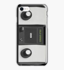 Atari Pong Controller iPhone Case/Skin