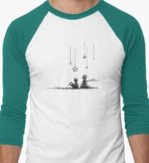 Le Petit Prince Men's Baseball ¾ T-Shirt