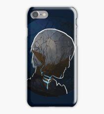 Fenris Profile iPhone Case/Skin