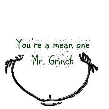 Mean one by HelenCat