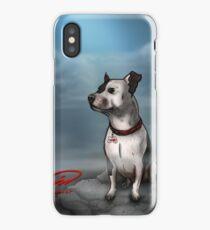 Hank iPhone Case/Skin