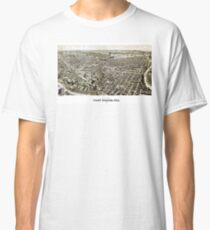 Fort Worth - Texas - 1891 Classic T-Shirt
