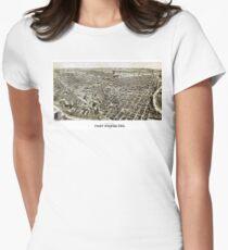 Fort Worth - Texas - 1891 T-Shirt
