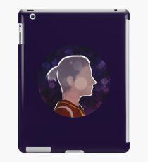 Wynne Profile iPad Case/Skin