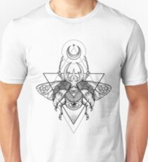 Occult Beetle II Unisex T-Shirt