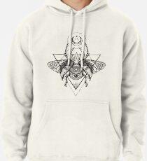 Occult Beetle II Pullover Hoodie