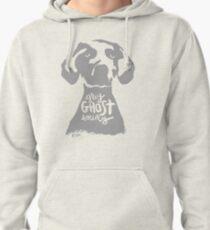 Grey Ghost Society : v2 Pullover Hoodie